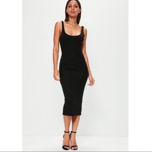 Zara Trafaluc Tank Dress